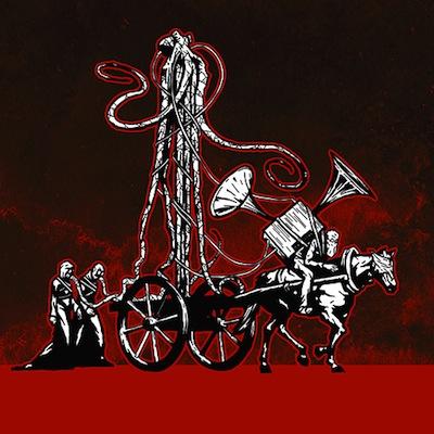 Crippled Black Phoenix - New Dark Age