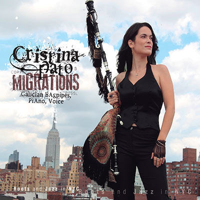 Cristina Pato - Migrations