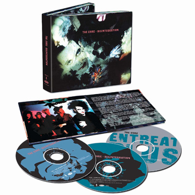 The Cure - Disintegration: Deluxe Edition