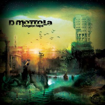 D Mottola - Dungeon Raps
