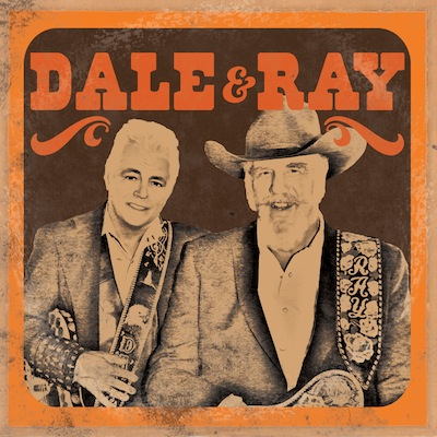 Dale Watson And Ray Benson - Dale & Ray