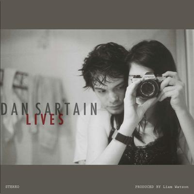 Dan Sartain - Lives