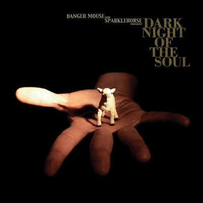 Danger Mouse and Sparklehorse - Dark Night Of The Soul