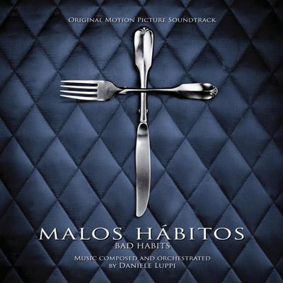 Daniele Luppi - Malos Habitos Soundtrack