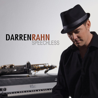 Darren Rahn - Speachless