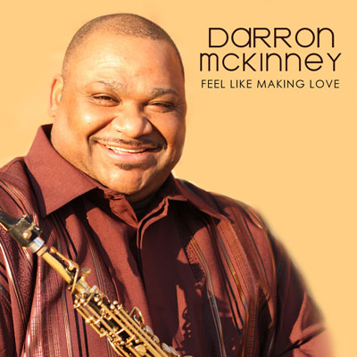 Darron McKinney - Feel Like Makin' Love