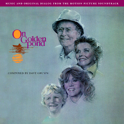 Dave Grusin - On Golden Pond Soundtrack (Reissue)