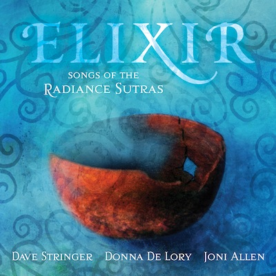 Dave Stringer - Elixir: Songs Of The Radiance Sutras