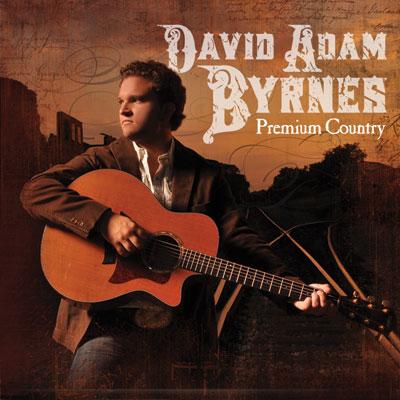 David Adam Byrnes - Premium Country