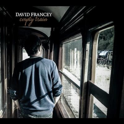 David Francey - Empty Train