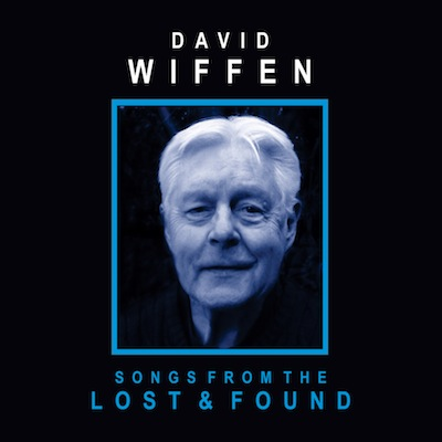 David Wiffen - Songs From The Lost & Found