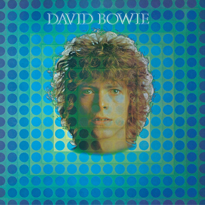 David Bowie - Space Oddity - 40th Anniversary (Remastered)