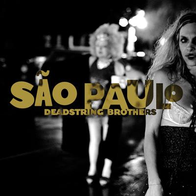 Deadstring Brothers - São Paulo