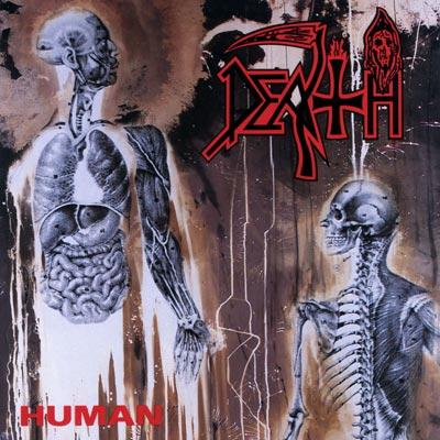 Death - Human (20th Anniversary Edition)