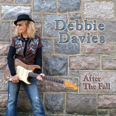 Debbie Davies - After The Fall