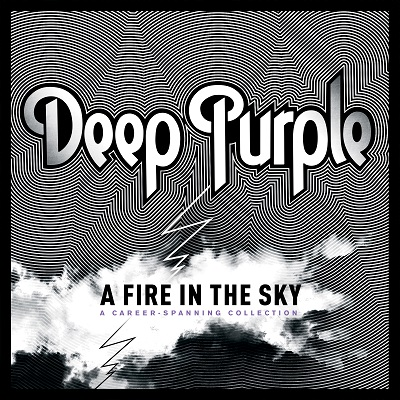 Deep Purple - A Fire In The Sky: A Career-Spanning Collection