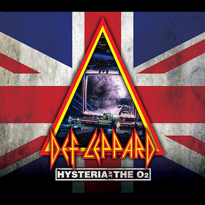 Def Leppard - Hysteria At The O2