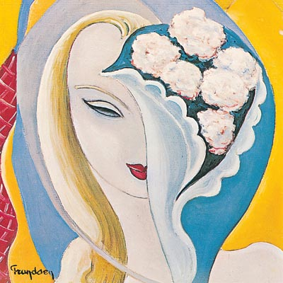 Derek & The Dominos - Layla and Other Assorted Love Songs (Reissue)