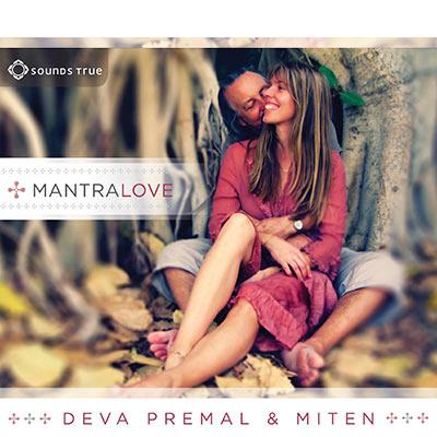 Deva Premal & Miten - MantraLove