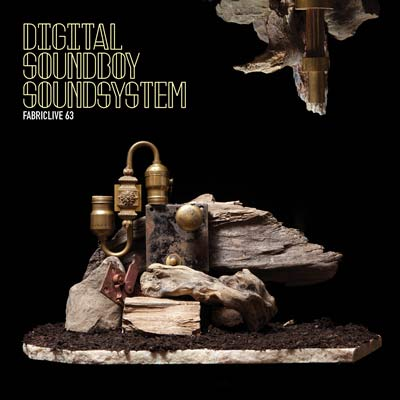 Digital Soundboy System - Fabriclive 63