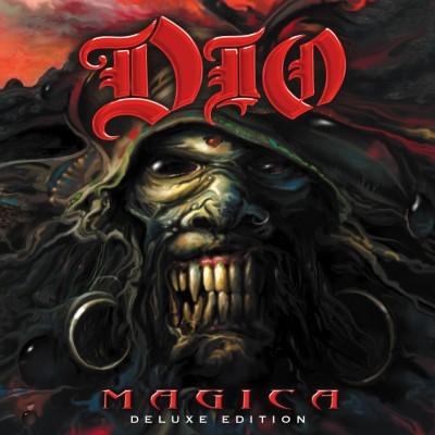 Dio - Magica (Deluxe Edition)