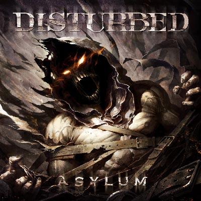 Disturbed - Asylum