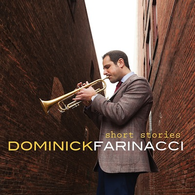 Dominick Farinacci - Short Stories