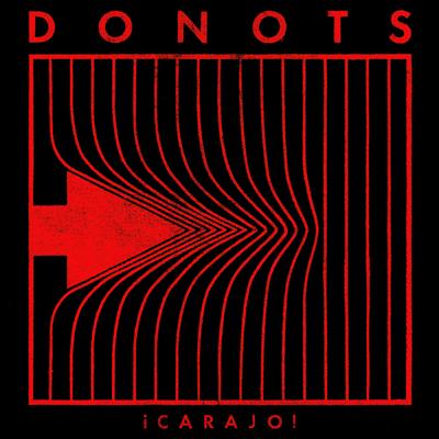 Donots - ¡CARAJO!