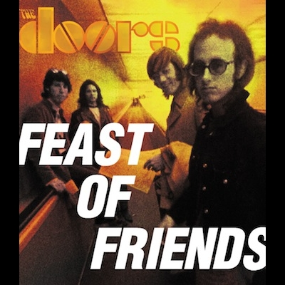 The Doors - Feast Of Friends (DVD)
