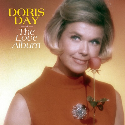 Doris Day - The Love Album (Reissue)