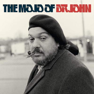 Dr. John - The Mojo Of Dr. John