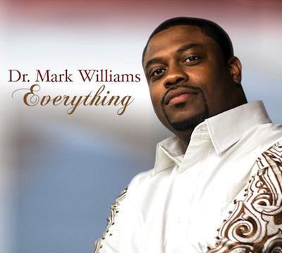 Dr. Mark Williams - Everything