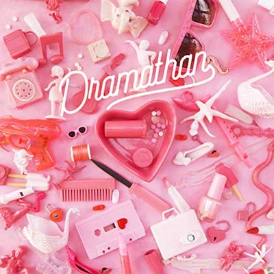 Dramathan - Into The Pink