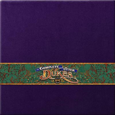 Dukes of Stratosphear - The Complete & Utter Dukes (Boxset)