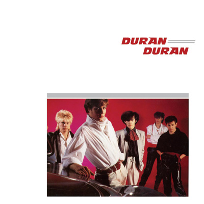 Duran Duran - Duran Duran - Deluxe Edition