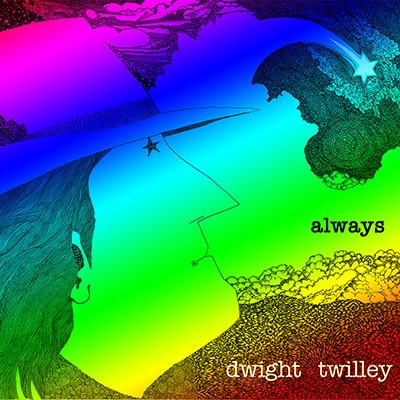 Dwight Twilley - Always