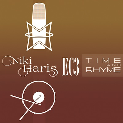 EC3 & Niki Haris - Time And Rhyme