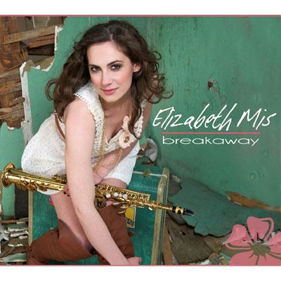 Elizabeth Mis - Breakaway
