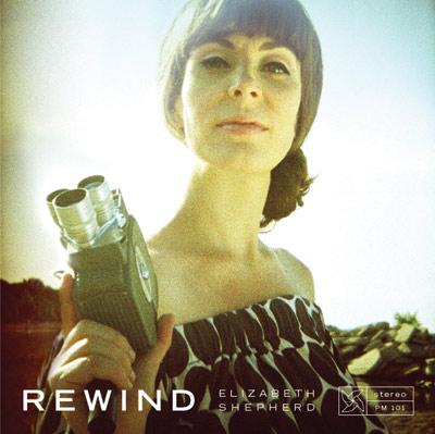 Elizabeth Shepherd - Rewind