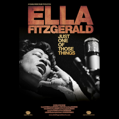 Ella Fitzgerald - Just One Of Those Things (Digital Documentary)