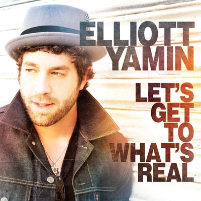Elliott Yamin - Let's Get To What's Real