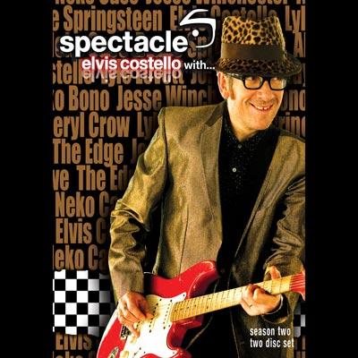 Elvis Costello - Spectacle: Season 2 (DVD)
