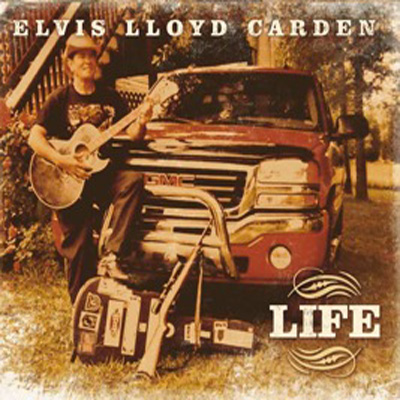 Elvis Lloyd Carden - Life