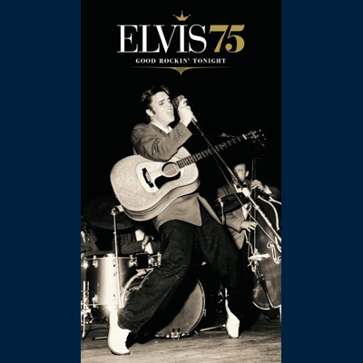 Elvis Presley - Elvis 75: Good Rockin' Tonight