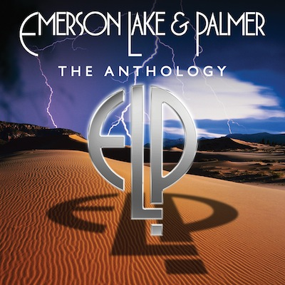 Emerson, Lake & Palmer - The Anthology (1970-1998)