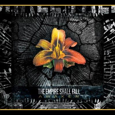 The Empire Shall Fall - Awaken