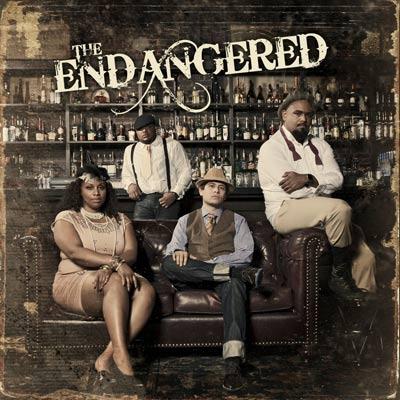 The Endangered - The Endangered
