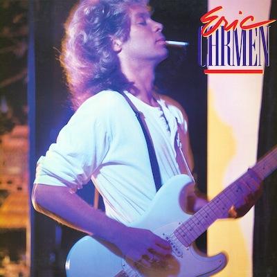 Eric Carmen - Eric Carmen (Reissue)