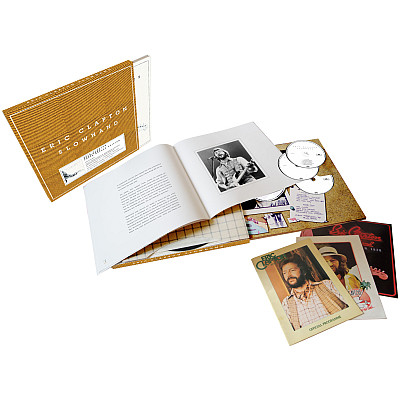 Eric Clapton - Slowhand (35th Anniversary Deluxe Edition)