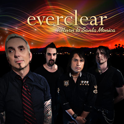 Everclear - Return To Santa Monica